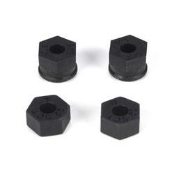 22-SCT -Hexagones de roues avant et arriere TLR2937