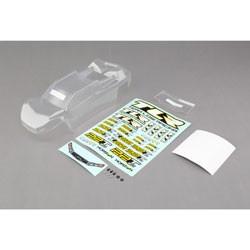 22T 3.0 - Carrosserie transparente TLR230008