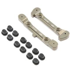 Cales de pincement arrière +2mm Offset TLR344007