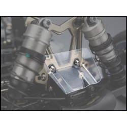 TLR 8IGHT AND 8IGHT-E 4.0 FRONT SCOOP
