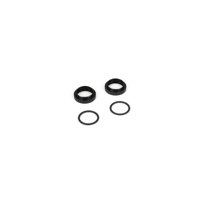 TLR5094 22 - Ecrou de reglage de precharge avec joints toriques TLR5094  RSRC