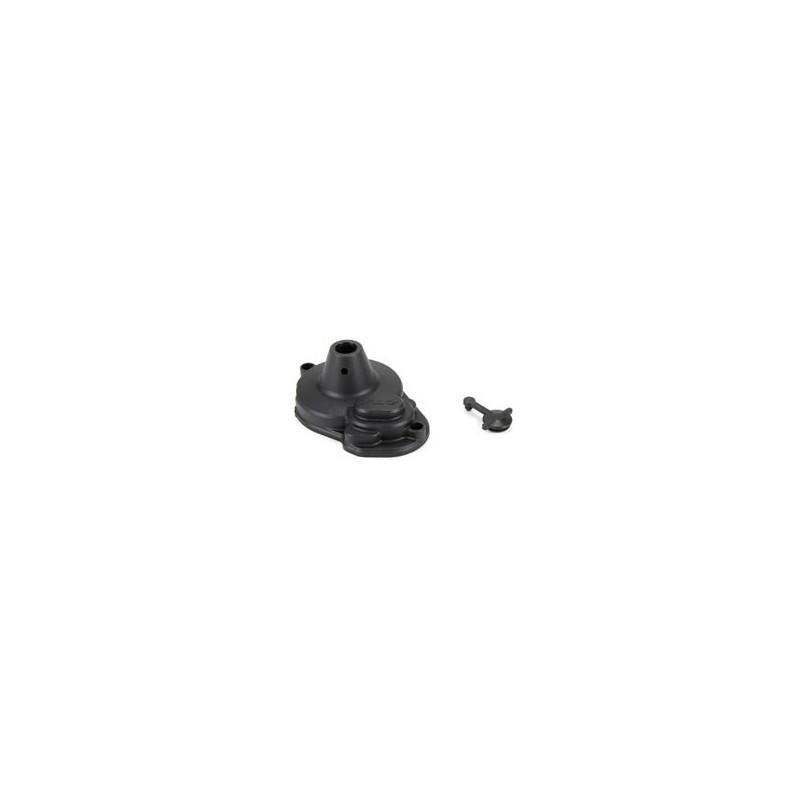 22 3.0 - Carter de transmission & bouchon, pour transmission 3 etages TLR232038