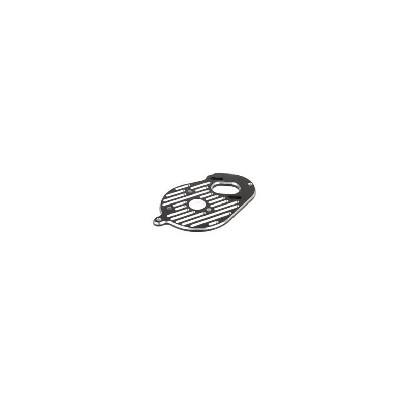 TLR232037 Motor Plate, 3-Gear: 22 3.0 TLR232037  RSRC