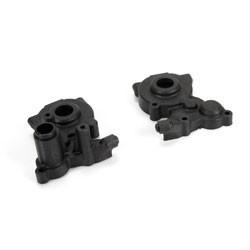 Gear Case Set, 3-Gear: 22 3.0 TLR232035