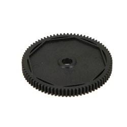 TLR232010 HDS Spur Gear, 78T 48P, Kevlar: All 22 TLR232010  RSRC