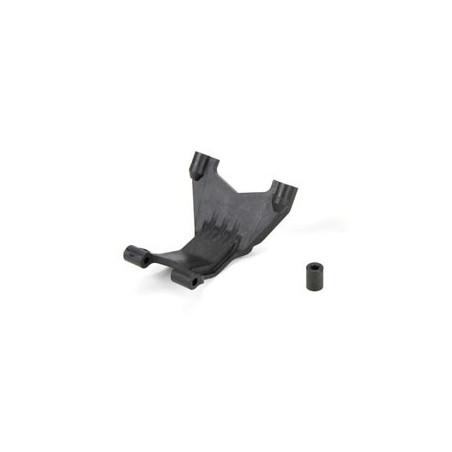 22 3.0 - Carter de transmission/Renfort de chassis TLR231041
