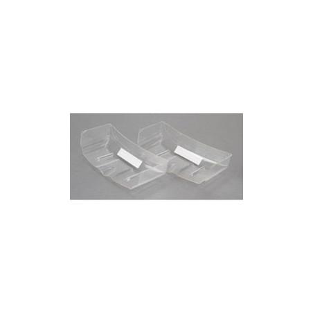 Aileron appui moyen, predecoupe (2) TLR230002