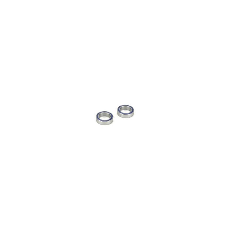 LOSA6943 10 X 15mm Sealed Ball Bearing (2): 22 LOSA6943 Losi RSRC