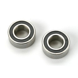 5 x 10mm HD Clutch Bearings (2):8B/8T LOSA6954