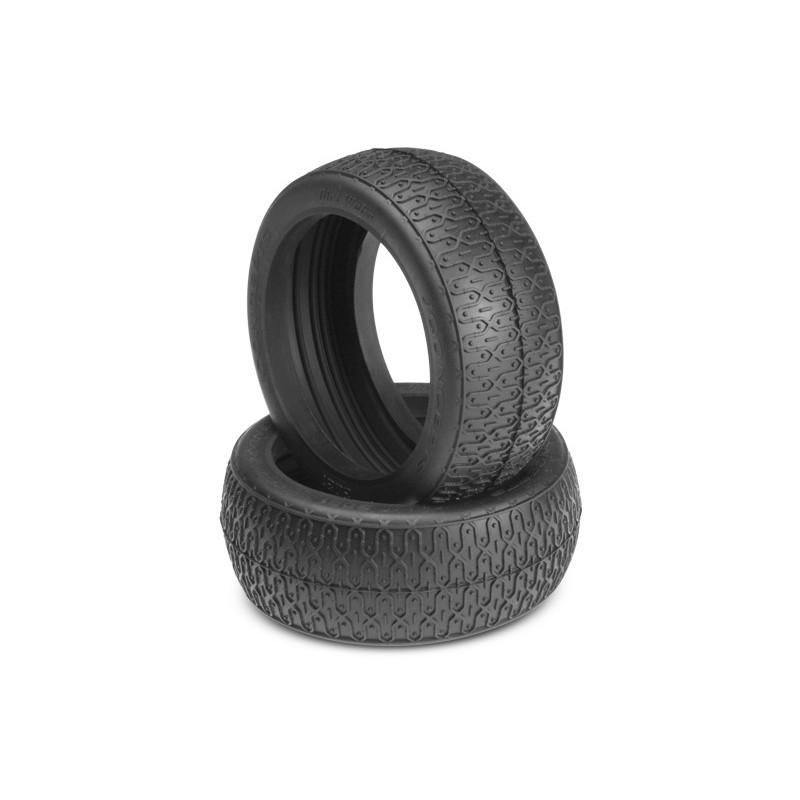 3081 Dirt Webs (paire) Jconcepts RSRC