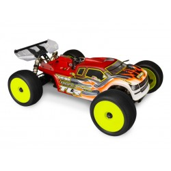 0312 FINNISHER - TLR 8IGHT-T 4.0 BODY 0312  RSRC
