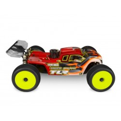 0312 FINNISHER - TLR 8IGHT-T 4.0 BODY 0312 Jconcepts RSRC