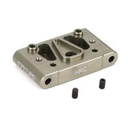 22/2.0/T/SCT - Cale de pincement avant HRC en aluminium TLR334015