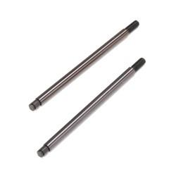 Tiges d'amortisseurs TiCN 3,5x60,5mm (2) TLR233015