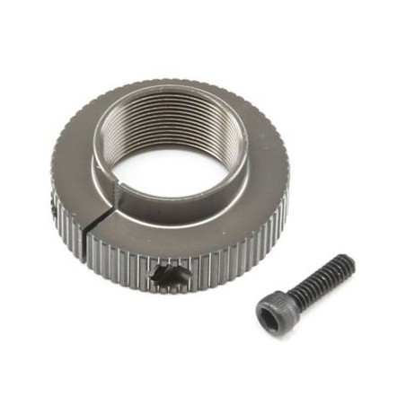 Clamping Servo Saver Nut: 8IGHT E T 4.0 (TLR341004)