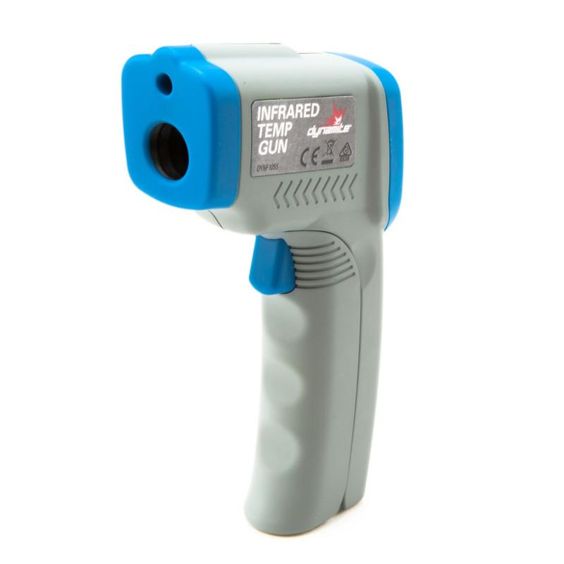 DYNF1055 Pistolet thermomètre infrarouge avec visée laser DYNF1055  RSRC