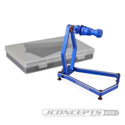 Equilibreur de roues en aluminium JCONCEPTS