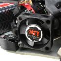 22 4.0 - Bavettes Stiffezel avec fixation pour ventilateur TLR231071