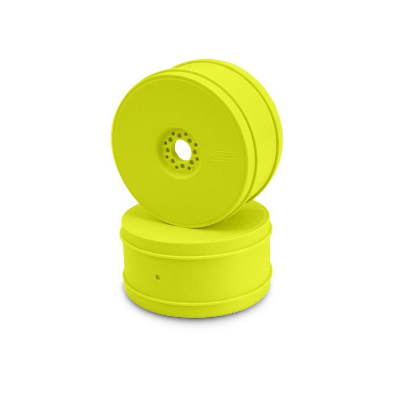Bullet 83mm wheels (x2)
