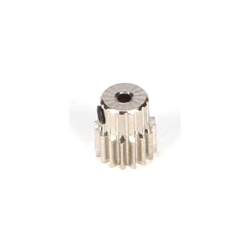 Pinion Gear, 16T: Mini 8 LOSB1864