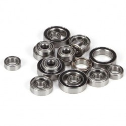 Ball Bearing Set: Mini 8IGHT LOSB1932