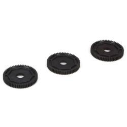 Spur Gear Set: Mini 8IGHT LOSB1922