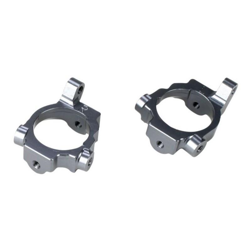 Mini 8IGHT -Fusees avant en aluminium LOSB1879