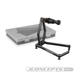 2538 Equilibreur de roues en aluminium JCONCEPTS Jconcepts RSRC