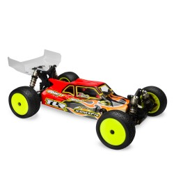 Carrosserie JCONCEPTS Silencer pour TLR 22-4