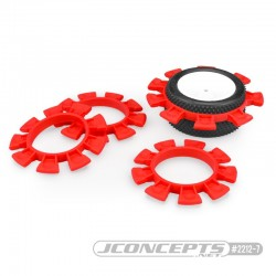 SATELLITE TIRE RUBBER BANDS