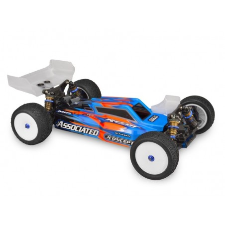 Carrosserie JCONCEPTS F2 pour Associated B64