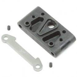 HRC Front Pivot with Brace: All 22 TLR234080
