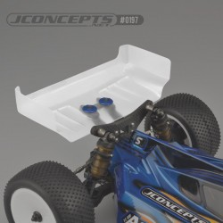 0197 JConcepts - Carpet | Astro High-Clearance rear wing, 2pc.  RSRC