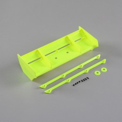 1/8 Wing, Yellow IFMAR legal