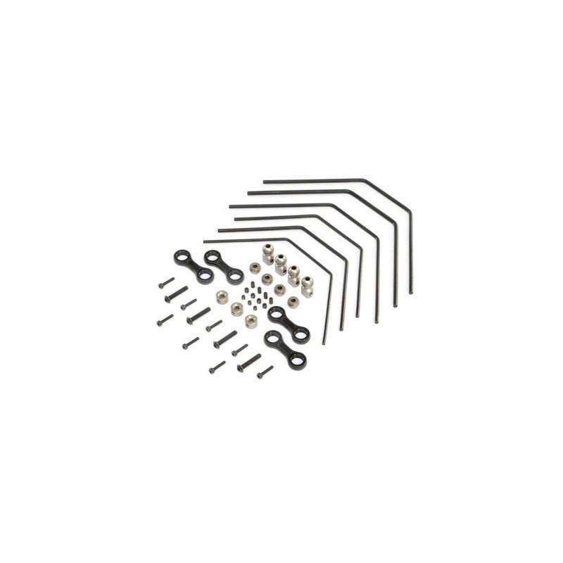Kit barres anti-roulis 8X TLR244041