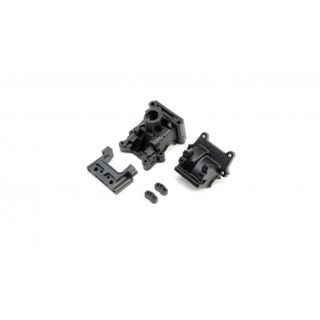 Front Gear Box: 8X TLR242025