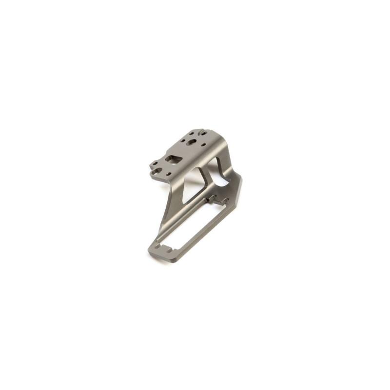 Platine différentiel central aluminium 8X TLR241042