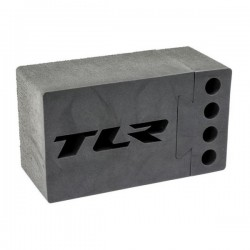 Support de voiture TLR en mousse TLR70005