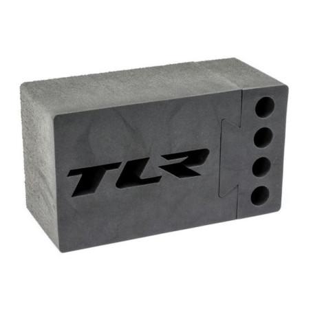 Support de voiture TLR en mousse