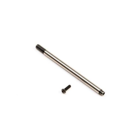 Shock Shaft, Front, 3.5mm: 8X TLR344030