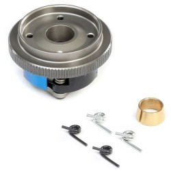 Prebuilt Clutch, 4 Shoe, Ha Alum: 8X TLR342014