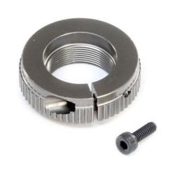 Bague de sauve servo aluminium avec blocage 8X TLR341013