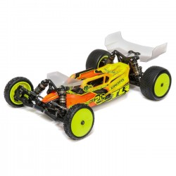 22 5.0 AC 1/10 Buggy 4x2 ASTRO/CARPET