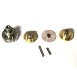Kit remplacement pignons pour D1000 PRO