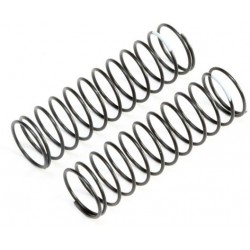 TLR233056 White Rear Springs, Low Frequency, 12mm (2) TLR233056 Team Losi Racing RSRC