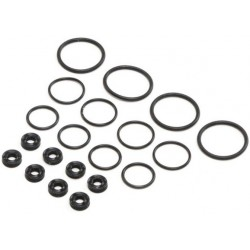Seal Set, X-Rings, G3 (4 shocks) TLR233033