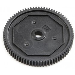 TLR232077 78T Spur Gear, SHDS, 48P TLR232077 Team Losi Racing RSRC