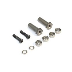 Steering Hardware Set: 22 5.0 TLR231078