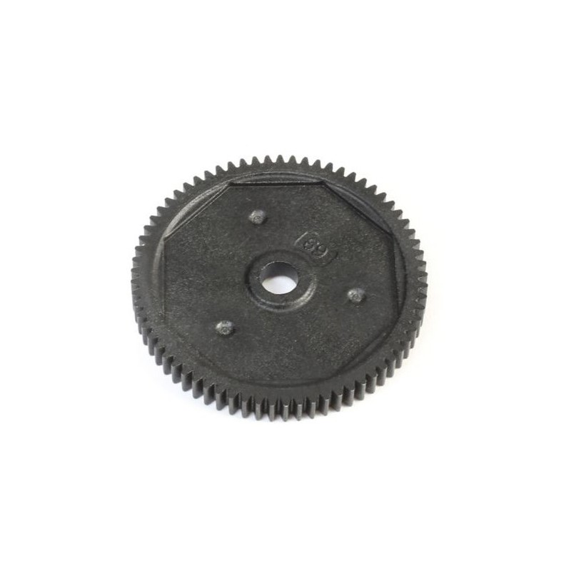 TLR232074 69T Spur Gear, SHDS, 48P TLR232074 Team Losi Racing RSRC