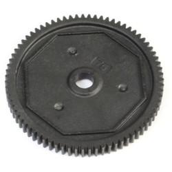 75T Spur Gear, SHDS, 48P TLR232076